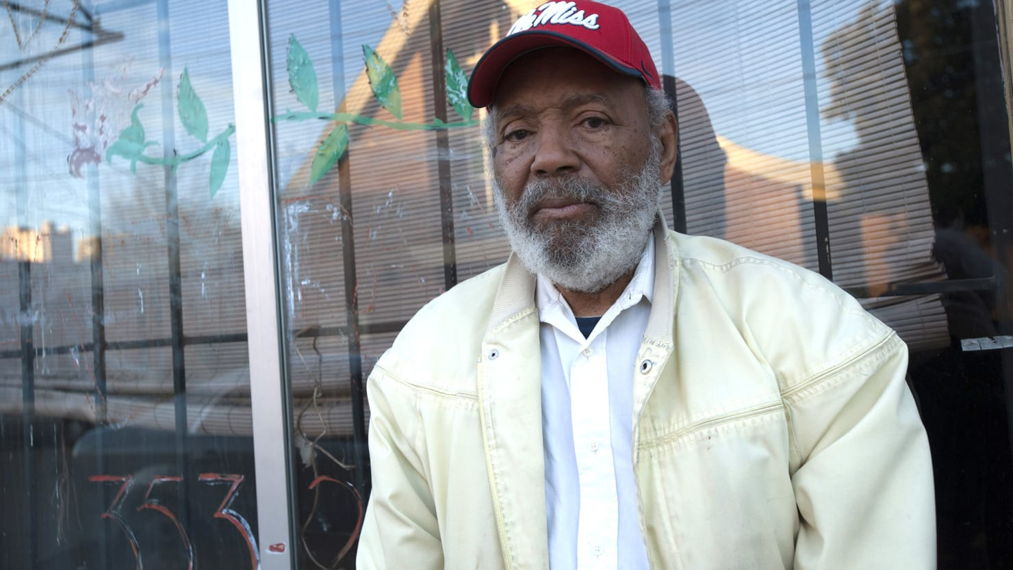 James Meredith Is Not Nearly As Dead As Some People Think