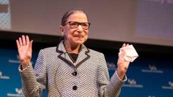 Ruth Bader Ginsburg Undergoes 'Minimally Invasive' Medical ...