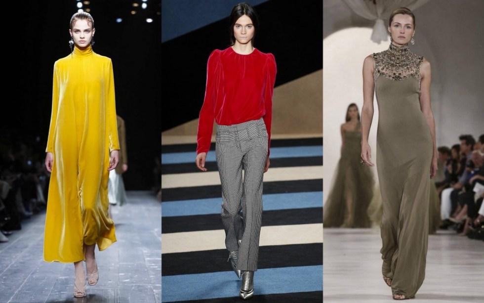 the elegant lane whats trending velvet