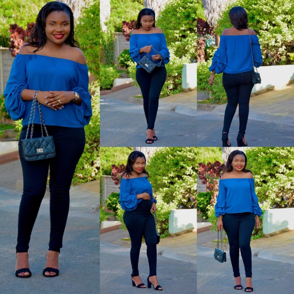 turquoise top holiday wear holiday look