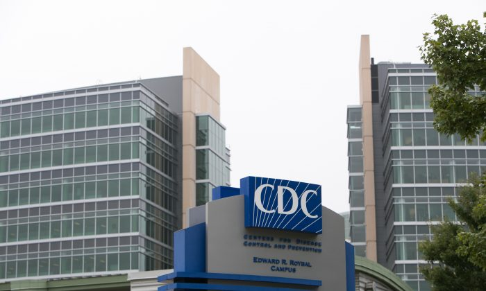 CDC Employee Tests Positive for Coronavirus