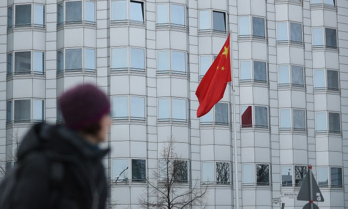Feds Indict 8 in Alleged CCP Plot to Harass and Intimidate Citizens to Return to China