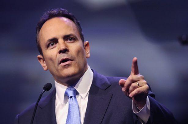 Matt Bevin governor