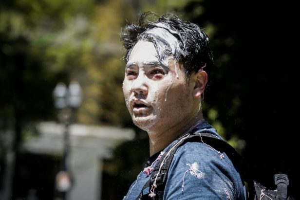 Video: Andy Ngo: The Overall Goal of Antifa, and Why They're Now Turning on Democrats
