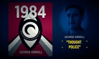 US Calls Out Chinese Regimes Orwellian Censorship on Hong Kong