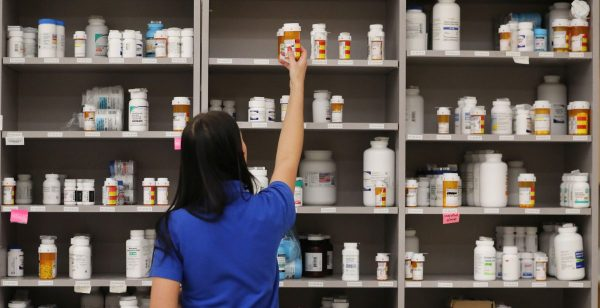 FDA: More High Blood Pressure Drugs Recalled Over Cancer-Linked Ingredient