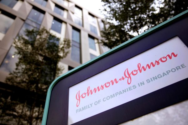 Johnson & Johnson to Pay $8B to Man Claimed His Breast Tissue Became Enlarged After Taking Drug