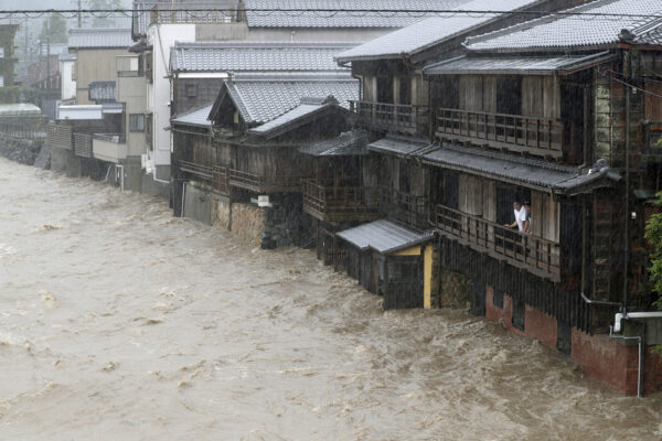Typhoon-Hagibis-Japan