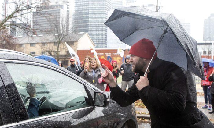 There Are Good Alternatives to Teacher Strikes