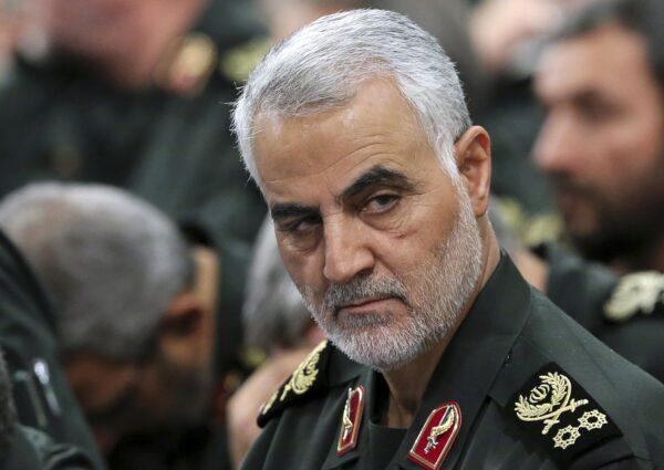 Qassim Soleimani