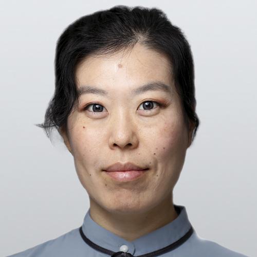 Nicole Hao
