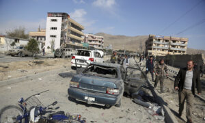 Afghanistan Watchdog to Investigate Unanswered Questions