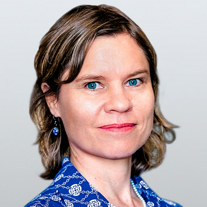 Charlotte Cusbertson