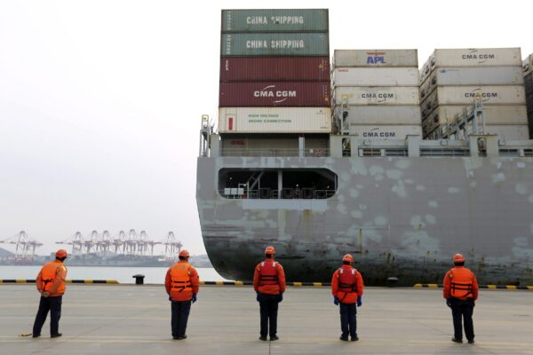 China US Trade
