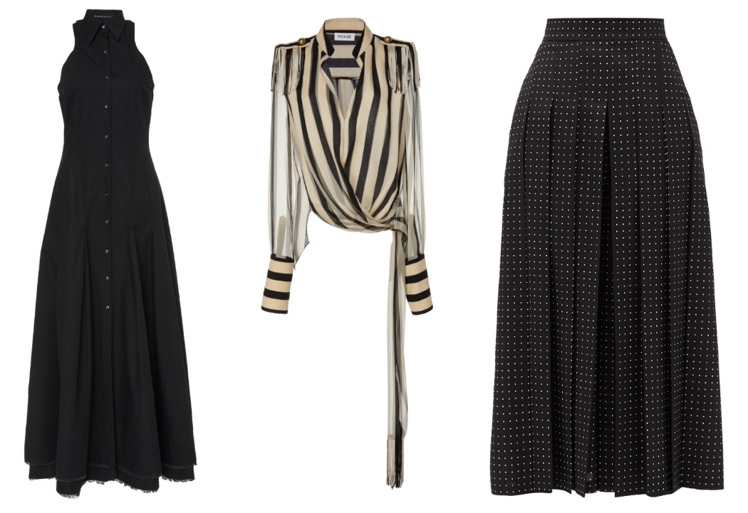 How To Dress According To Your Body Type Exbulletin