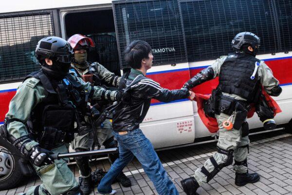 POLICE-HK