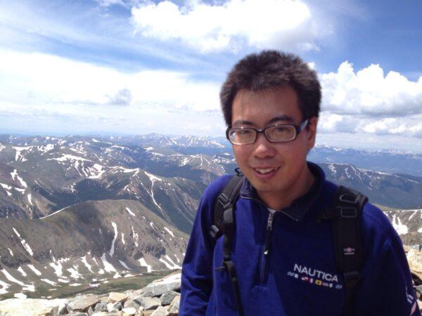 Zhou Jianming