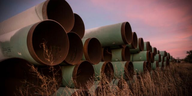 Supreme Court Greenlights Pipeline Projects, Except for Keystone XL