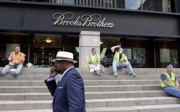 Brooks-Brothers-store