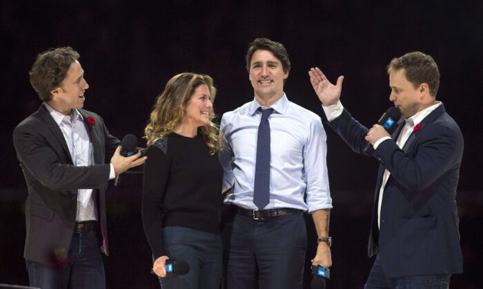 WE Controversy: Trudeau Facing Mounting Scrutiny