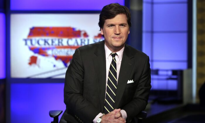UPS Locates Joe Biden-Related Documents That Tucker Carlson Said Were Lost