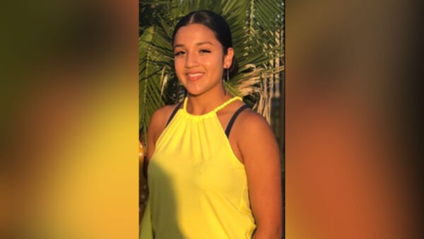 Missing Fort Hood soldier Vanessa Guillen.