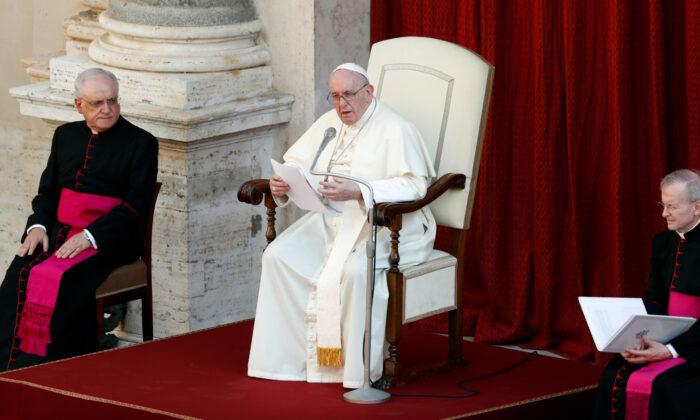 Italian Priest Killed by 'Mentally Ill' Tunisian Immigrant