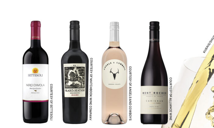 Wine Talk: Somms Spot Value Wines, and Under