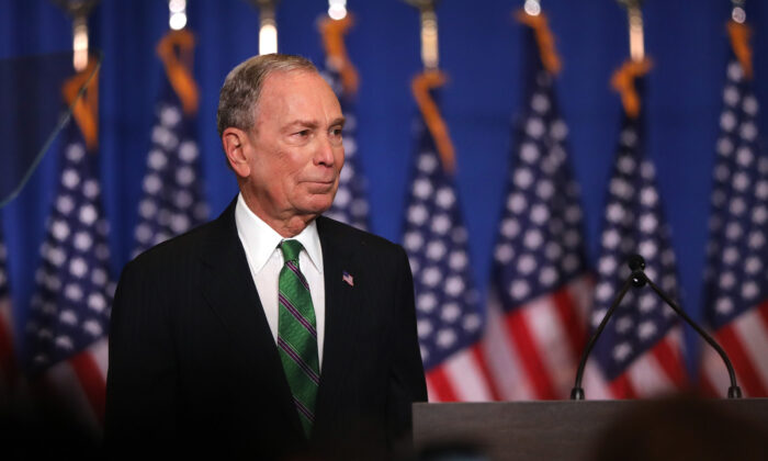 Bloomberg Effort Raises Million to Pay Fines for Florida Felons So They Can Vote