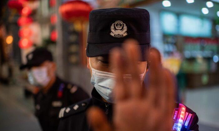 Beijing Exploits Pandemic to Intensify Internet Surveillance, Report Finds