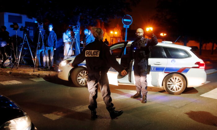 Suspect in Teacher's Beheading in France Was Teenager of Chechen Origin