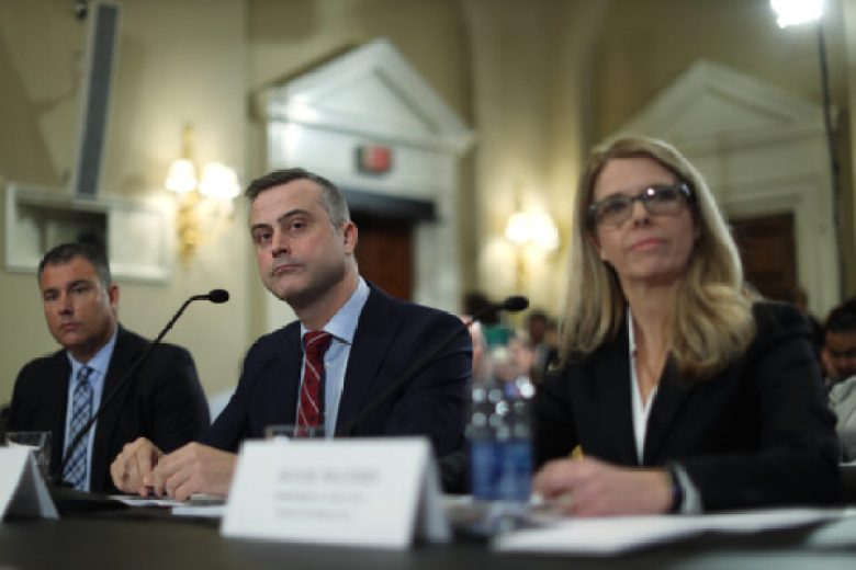 House Administration Committee Holds Hearing On 2020 Election Security