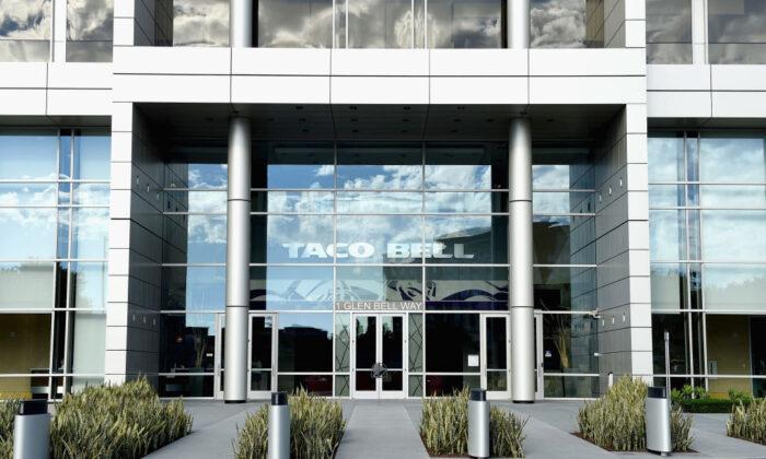 Irvine-Based Taco Bell Foundation Awarding .5 Million in Annual Scholarships
