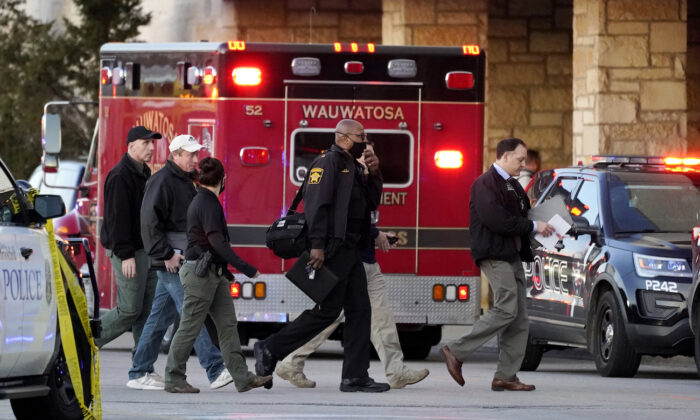 Shooting at Mall Injures 8 in Milwaukee, Wisconsin