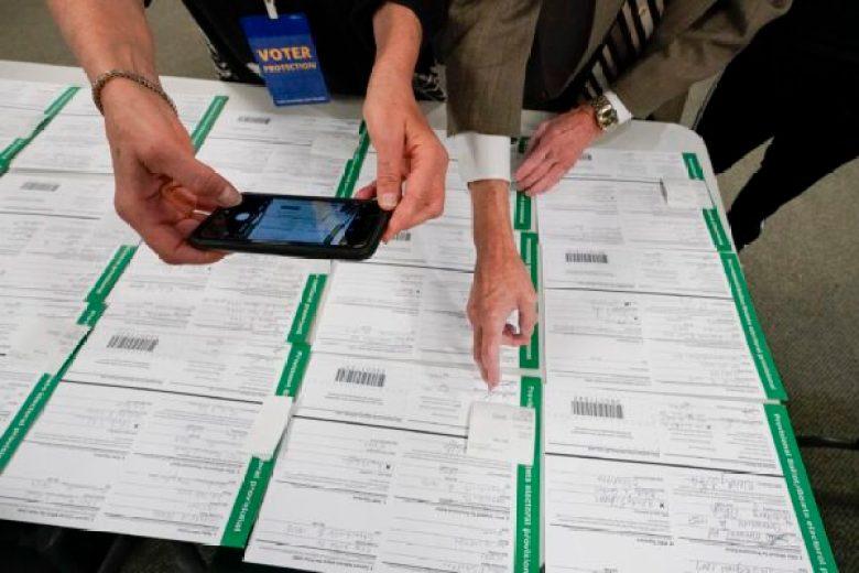 ballots