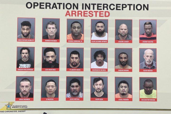 arrested 71 3