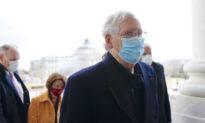 McConnell to Break Stalemate Over Senate Control After Filibuster Assurances