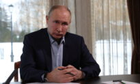 Russia's Vladimir Putin to Address World Economic Forum on Wednesday