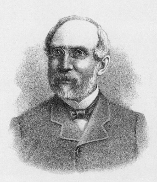 George Root