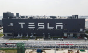 Why Is Elon Musk so Sweet on China?