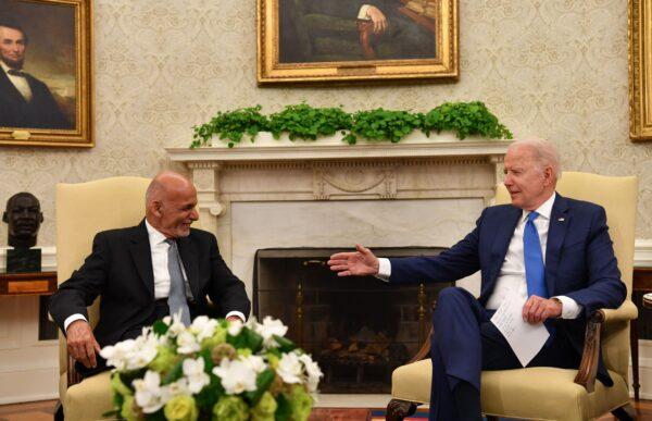 Biden-meets-ghee
