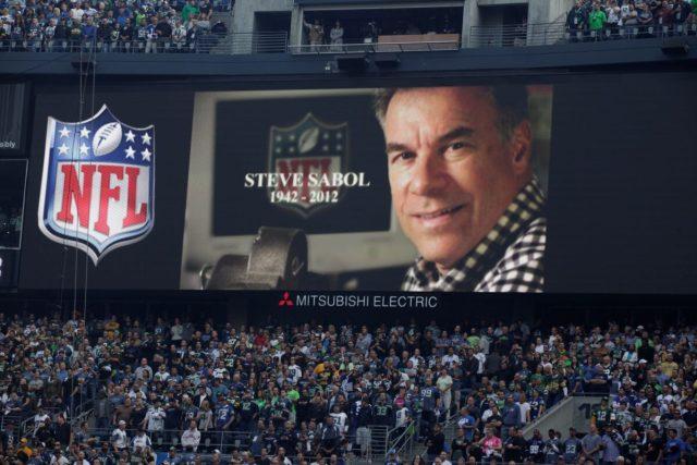 A tribute to NFL Films' Steve Sabol