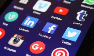 US Senate Panel to Hold New Hearing on Social Media Impact on Young Users