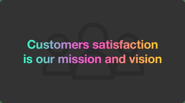Interior Design WordPress Theme - Customers comments