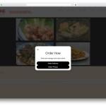 Chinese Restaurant Free Website Theme By Alexandros Itsios Wanfuchinabistro Com