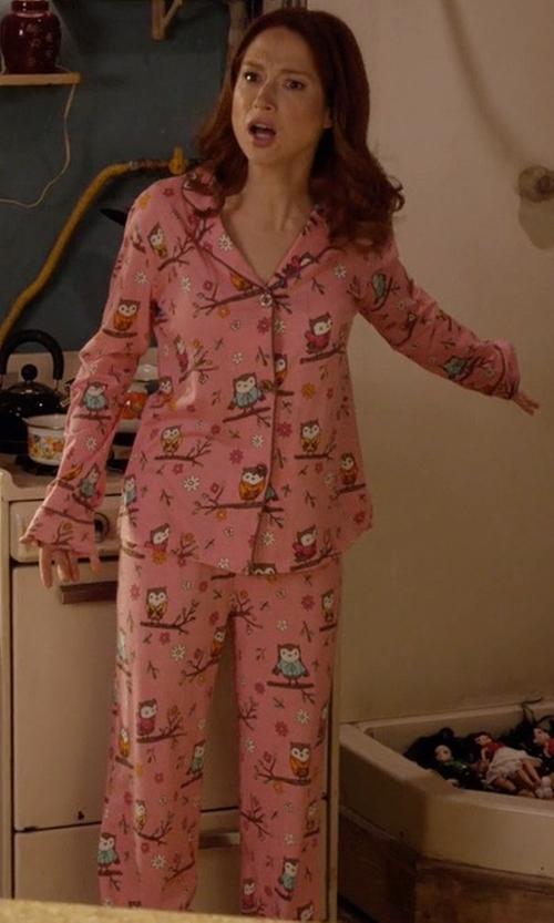 Unbreakable Kimmy Schmidt Season 2 Clothes Wardrobe And