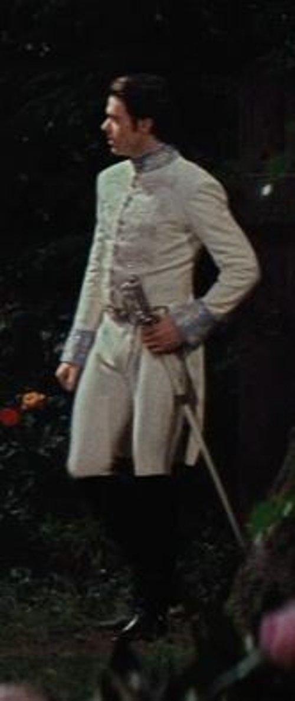 Richard Madden Sandy Powell (Costume Designer) Custom Made ...