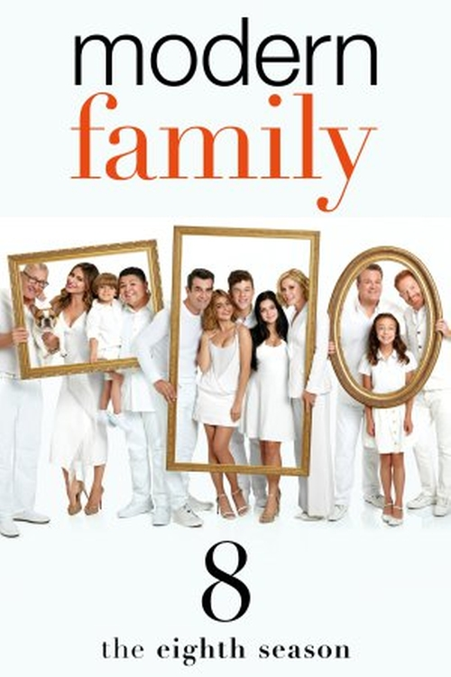 Mitch Cam Modern Family