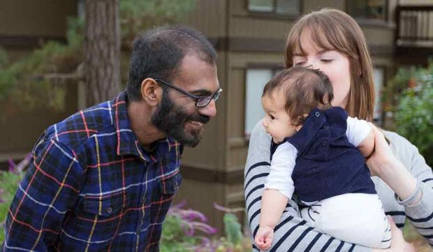 When Breath Becomes Air with Paul Lucy and Cady Kalanithi