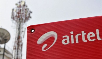 Image result for • Moody's downgrades Bharti Airtel rating to Ba1 over cash-flow situation